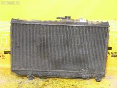 Радиатор ДВС TOYOTA AT170 5A-FE Фото 2