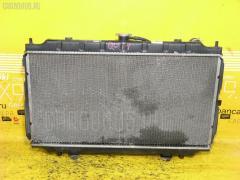 Радиатор ДВС Nissan Bluebird QU14 QG18DD Фото 1