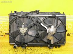Радиатор ДВС Nissan Bluebird QU14 QG18DD Фото 2