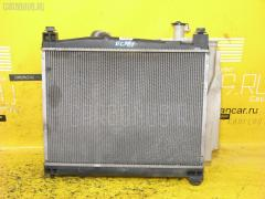 Радиатор ДВС TOYOTA SIENTA NCP81G 1NZ-FE 16400-21220