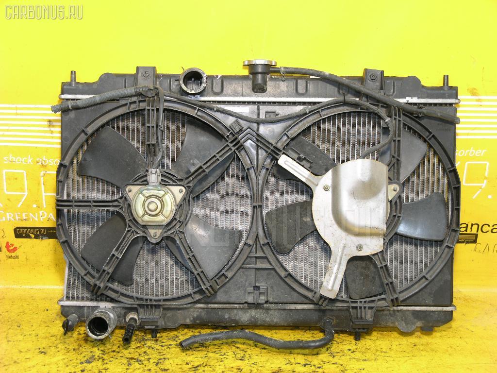 Радиатор ДВС NISSAN PRIMERA TP12 QR20DE Фото 2