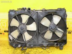 Радиатор ДВС TOYOTA SV32 3S-FE Фото 1
