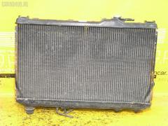 Радиатор ДВС TOYOTA SV32 3S-FE Фото 2