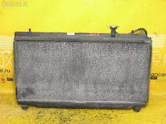 Радиатор ДВС 19010-RLC-901, 19015-RLC-901, 19020-RBA-004, 19030-RLC-901, 19101-PWA-000 на Honda Airwave GJ1 L15A Фото 2
