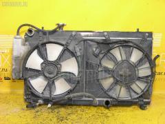 Радиатор ДВС 19010-RLC-901, 19015-RLC-901, 19020-RBA-004, 19030-RLC-901, 19101-PWA-000 на Honda Airwave GJ1 L15A Фото 1