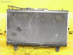 Радиатор ДВС Toyota ST210 3S-FE Фото 2