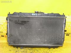 Радиатор ДВС Nissan Bluebird EU14 SR18DE Фото 1