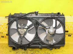 Радиатор ДВС Nissan Bluebird EU14 SR18DE Фото 2
