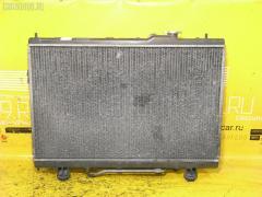 Радиатор ДВС Toyota Ipsum SXM10G 3S-FE Фото 2