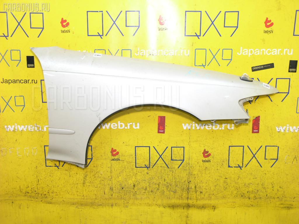 Крыло переднее TOYOTA MARK II GX90 Фото 1