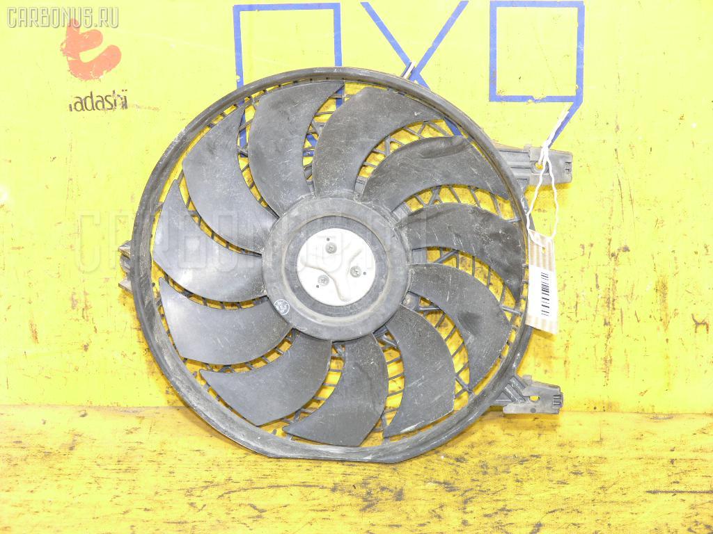 Вентилятор радиатора кондиционера TOYOTA AE110 5A-FE Фото 2