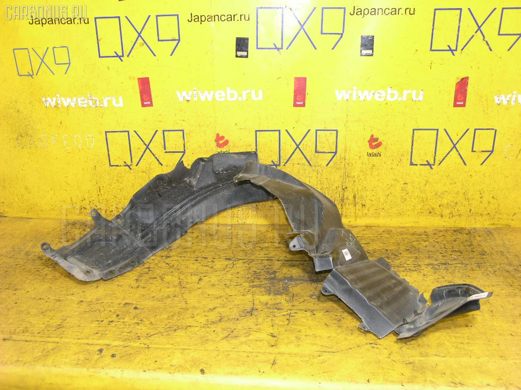 Подкрылок MITSUBISHI AIRTREK CU4W 4G64 Фото 1