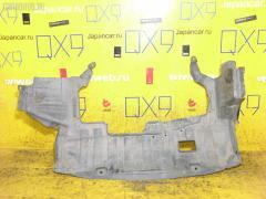 Защита двигателя Honda Airwave GJ1 L15A Фото 1