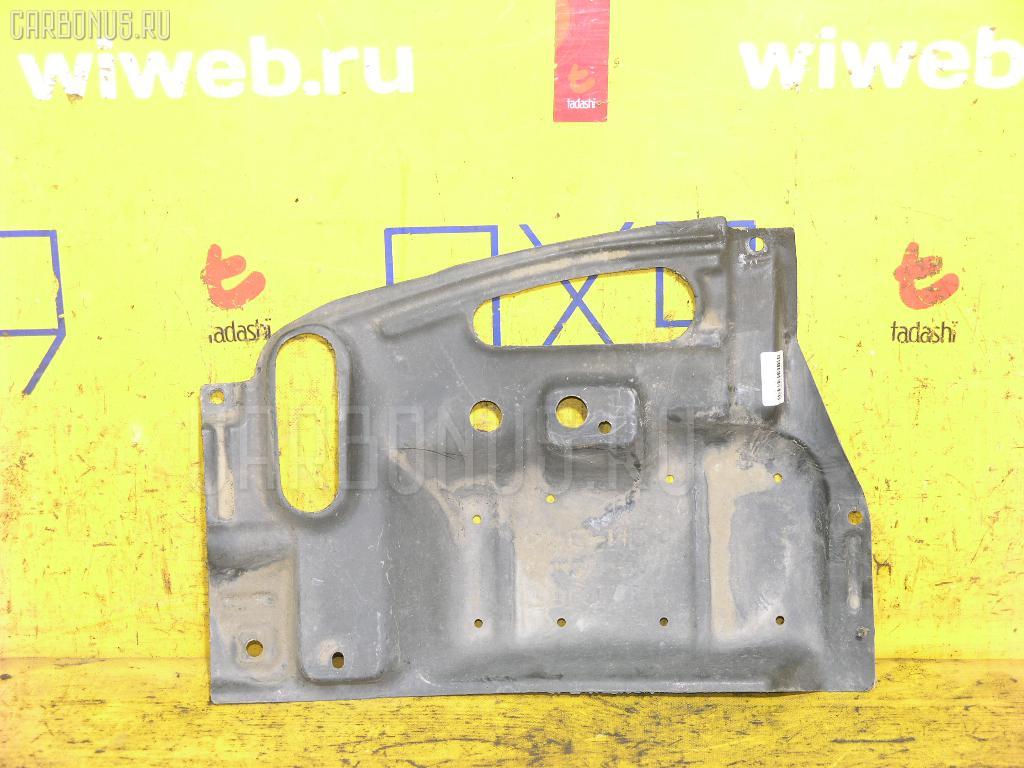 Защита двигателя TOYOTA VISTA AZV50 1AZ-FSE Фото 1