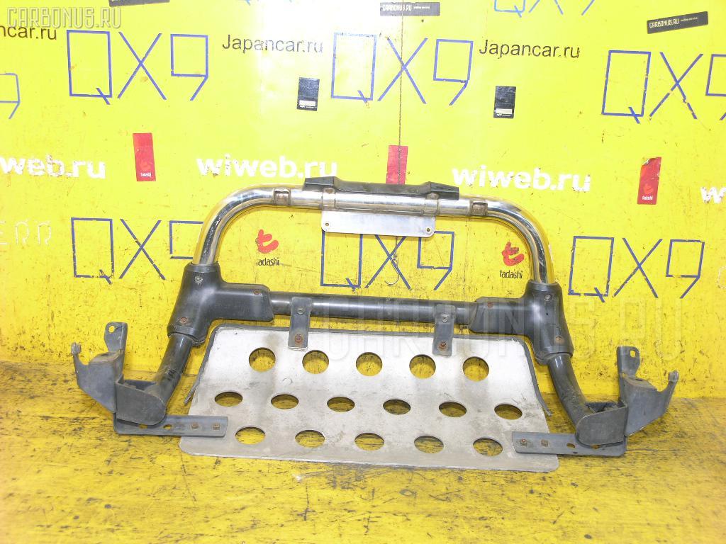 Дуга TOYOTA RAV4 SXA10G Фото 2