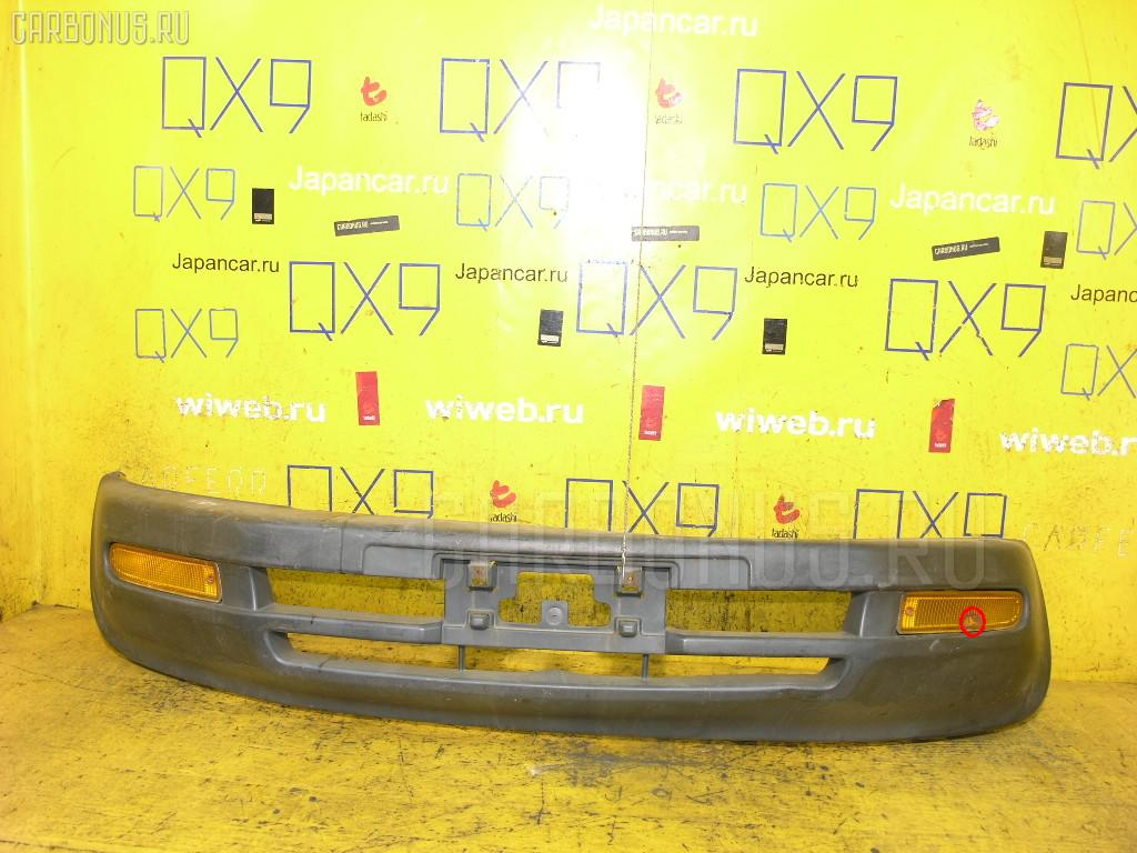 Бампер Toyota Rav4 SXA10G Фото 1