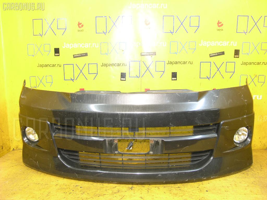 Бампер TOYOTA VOXY AZR60G Фото 1