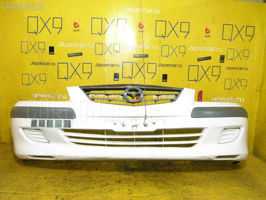 Бампер Mazda Capella GF8P Фото 1
