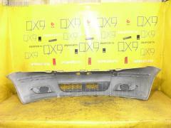 Бампер Toyota Vitz SCP10 Фото 2