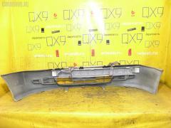Бампер TOYOTA IPSUM SXM10G Фото 3