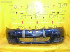 Бампер Toyota Vitz SCP10 Фото 1