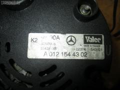 Генератор MERCEDES-BENZ A-CLASS W168.032 166.990 Фото 1