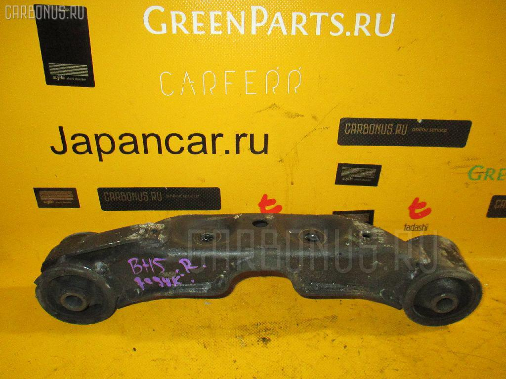 Крепление редуктора Subaru Legacy wagon BH5 EJ20 Фото 1