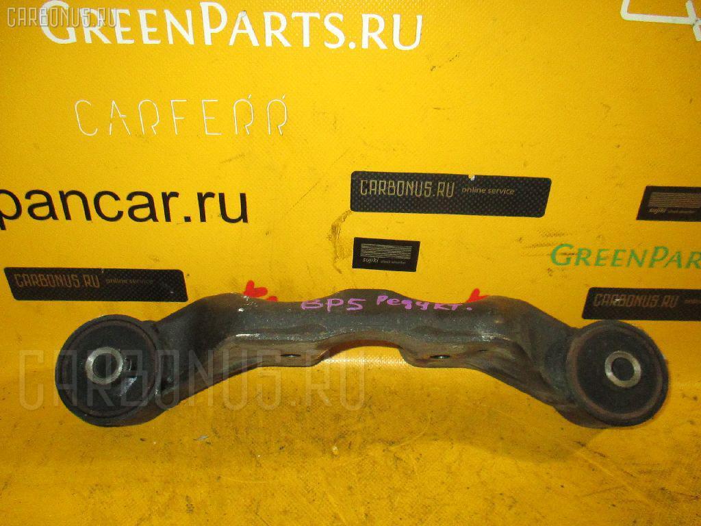 Крепление редуктора Subaru Legacy wagon BP5 EJ20 Фото 1