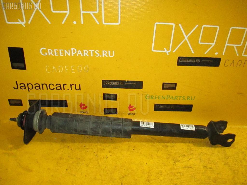 Амортизатор NISSAN SKYLINE V35 Фото 1