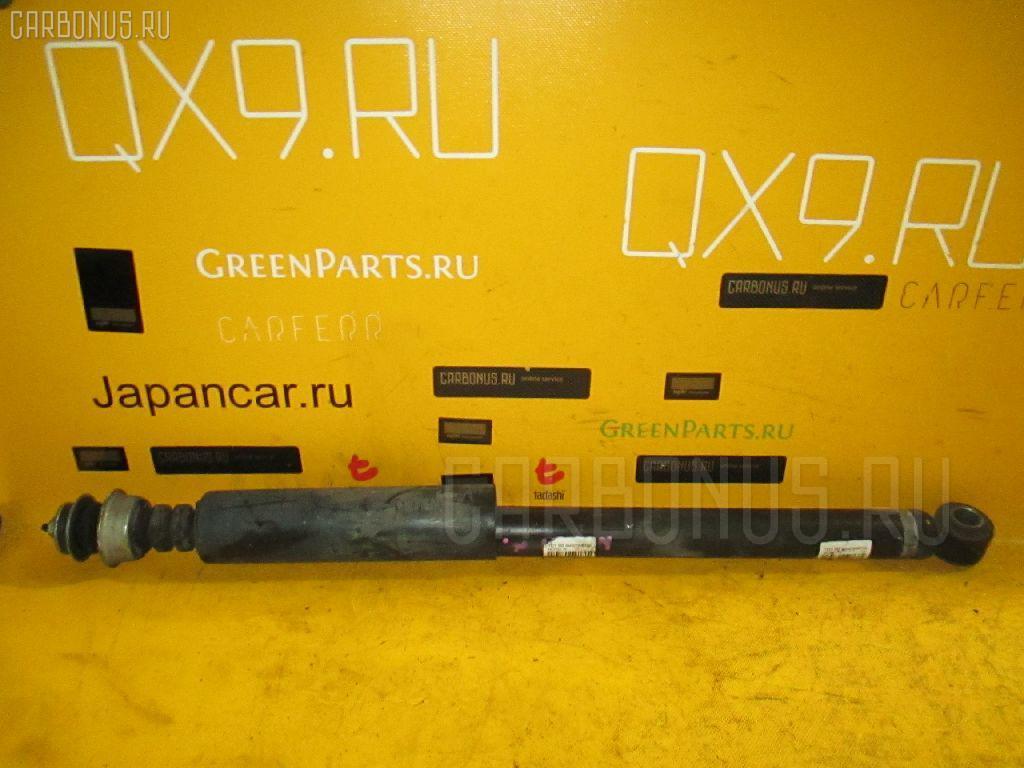Амортизатор TOYOTA BB NCP31 Фото 1