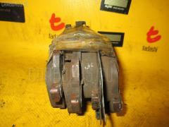 Тормозные колодки TOYOTA ESTIMA ACR30W 2AZ-FE Фото 2