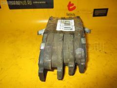 Тормозные колодки HONDA INSPIRE UA4 J25A Фото 2