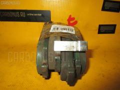 Тормозные колодки HONDA INTEGRA DB6 ZC Фото 2