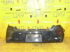Бампер Suzuki Wagon r MH23S Фото 2