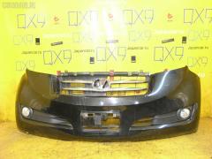 Бампер Toyota Bb QNC21 Фото 1
