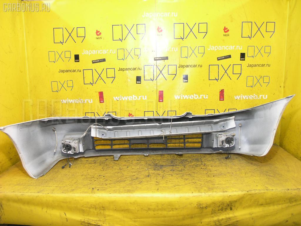 Бампер TOYOTA GAIA ACM10G Фото 2
