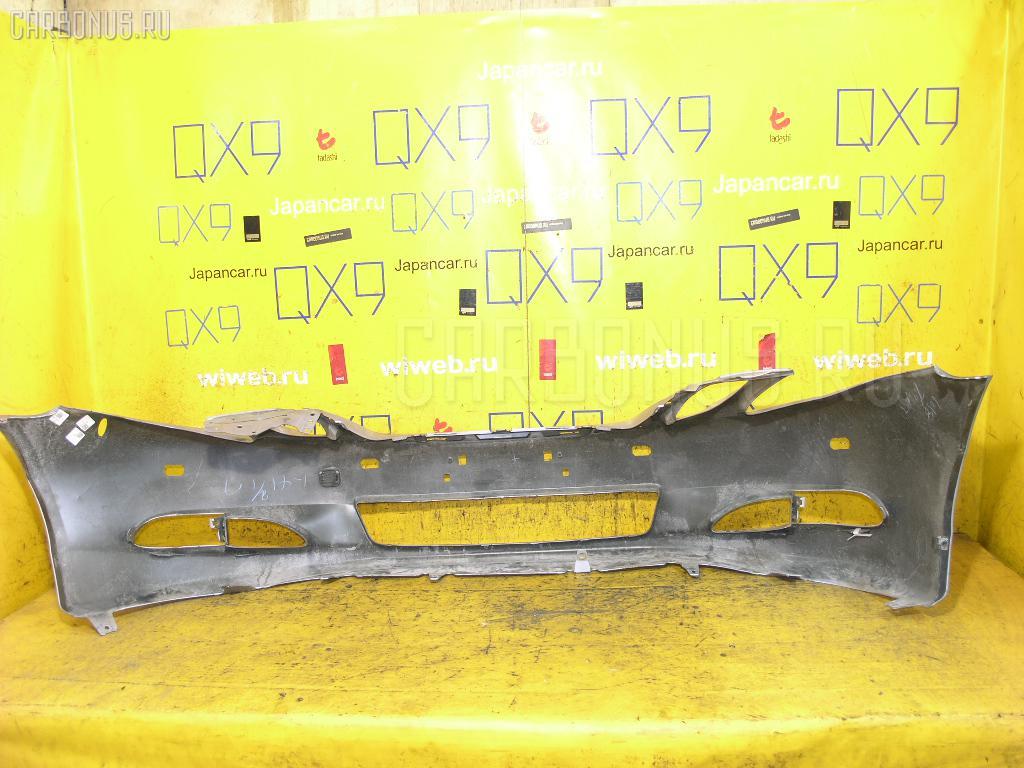 Бампер LEXUS GS300 Фото 2