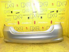 Бампер Honda Fit GD1 Фото 1