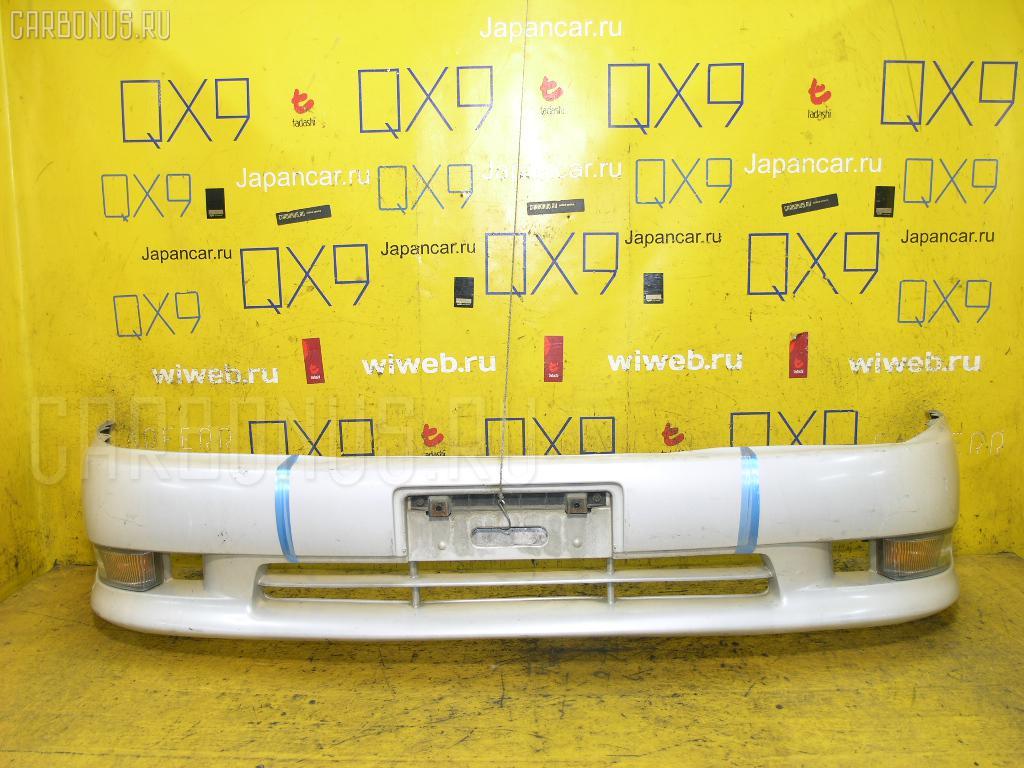Бампер TOYOTA MARK II JZX90 Фото 1