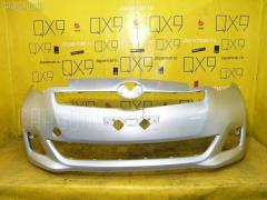 Бампер Toyota Ractis NCP120 Фото 1