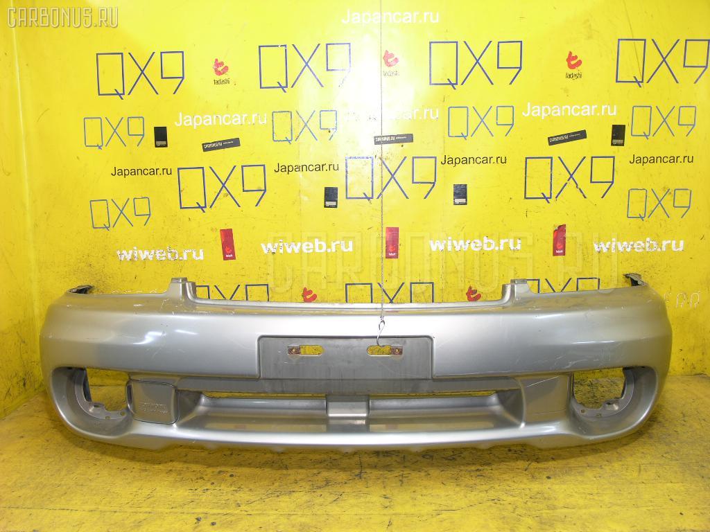 Бампер Subaru Legacy lancaster BH9 Фото 1