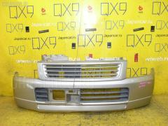Бампер Suzuki Wagon r MC22S Фото 2