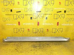 Порог кузова пластиковый ( обвес ) MERCEDES-BENZ A-CLASS W168.032 Фото 3