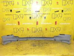 Порог кузова пластиковый ( обвес ) Honda Fit GD1 Фото 5