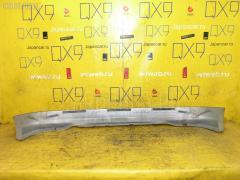 Порог кузова пластиковый ( обвес ) Honda Fit GD1 Фото 7