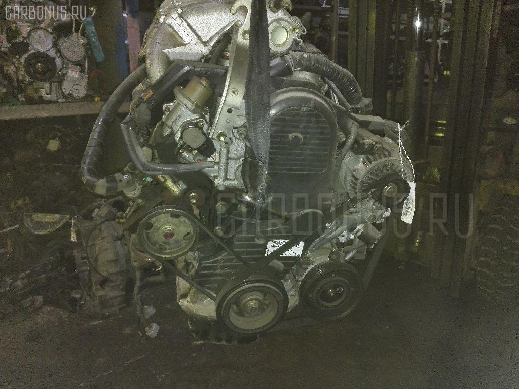 Двигатель TOYOTA VISTA SV50 3S-FSE Фото 1