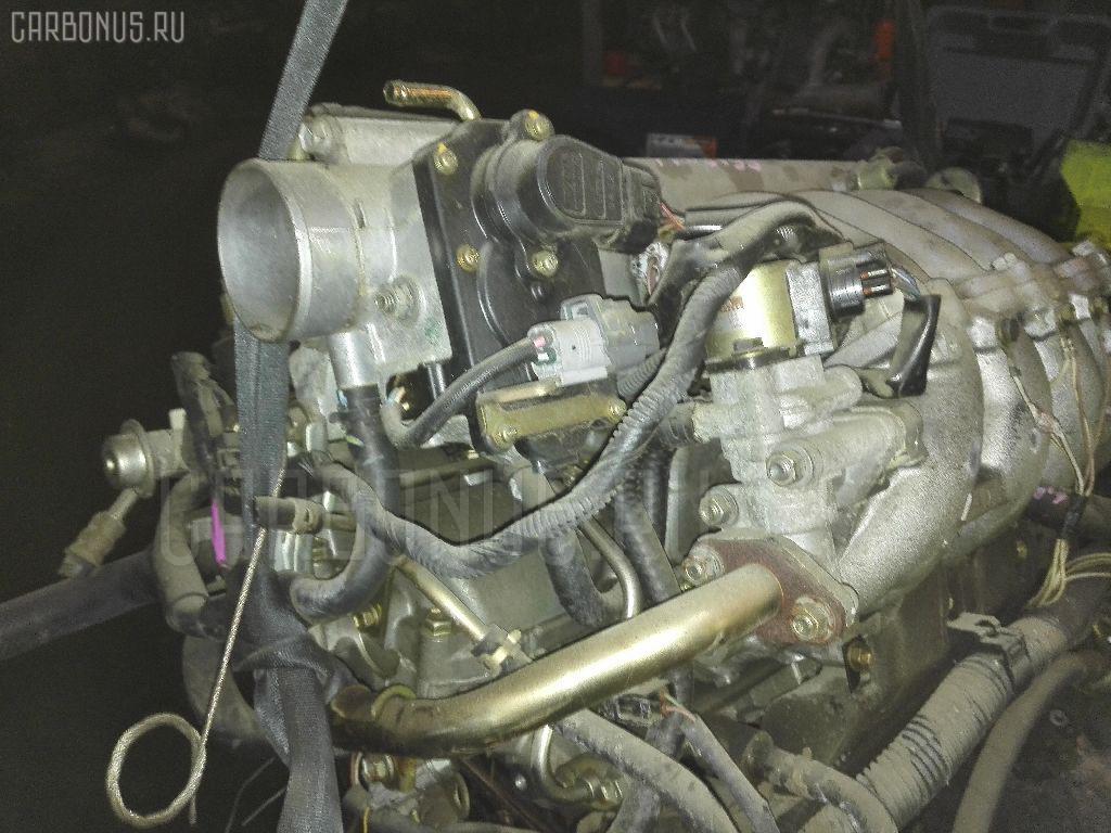 Двигатель TOYOTA VISTA SV50 3S-FSE Фото 8