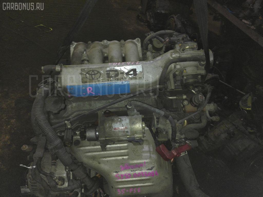 Двигатель TOYOTA VISTA SV50 3S-FSE Фото 12