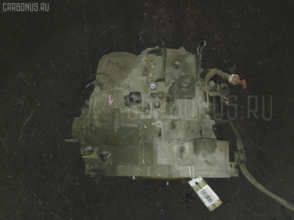 КПП автоматическая Toyota Vista SV50 3S-FSE Фото 1