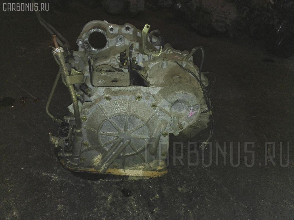 КПП автоматическая TOYOTA VISTA SV50 3S-FSE Фото 4